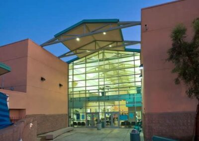 ROSEMEAD ADULT CENTER